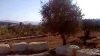Samaria, lugares Biblicos.