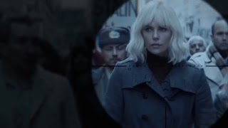 Atomic Blonde | official trailer (2017) Charlize Theron