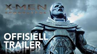 X-MEN: APOCALYPSE | Offisiell Trailer HD | 20th Century Fox Norge