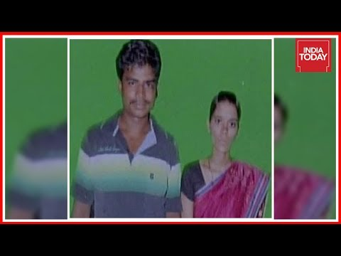 Pregnant Woman Stabbed & Burned To Death For Eloping With Dalit Man