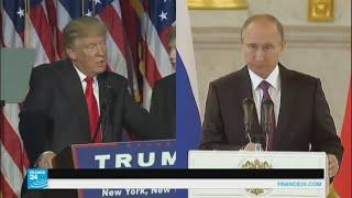 عقوبات أمريكية جديدة ستفرض على روسيا