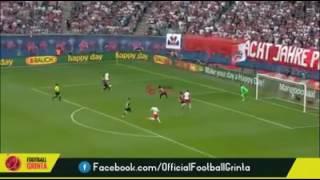 اهداف مباراه بايرن ميونخ - لايبزيج 5-4 الدوري الالماني