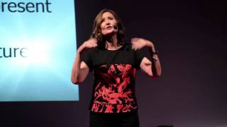 The Most Important Question | MK Mueller | TEDxOcala