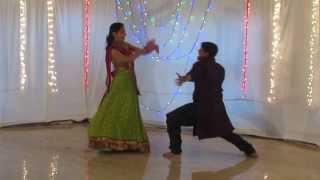 Rangilo Maro Dholna Dance Performance