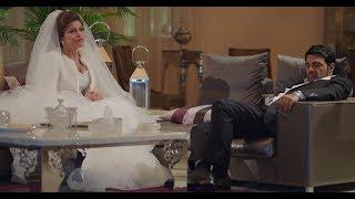 رد فعل العروسة لما عريسها ينام ليلة دخلته !😯😱 #نصيبي وقسمتك