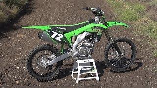 2020 Kawasaki KX250 - Dirt Bike Magazine