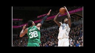 NBA Gerüchte: Beidseitiges Interesse zwischen Boston Celtics und Jamal Crawford?