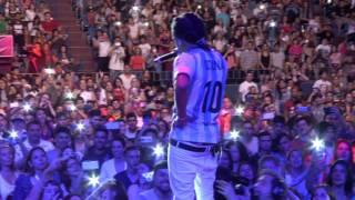 Ozuna - No quiere enamorarse │ Luna Park - Argentina [ EN VIVO HD ]