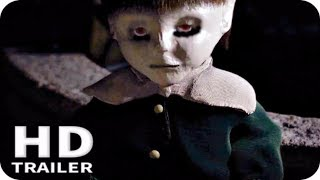 THE ELF Official Trailer (2017) Christmas Horror Movie HD
