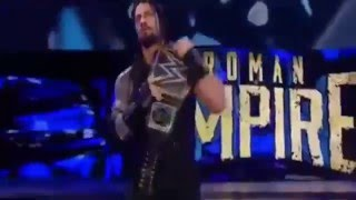 wwe 5 may 2016 wwe raw highlights smackdown