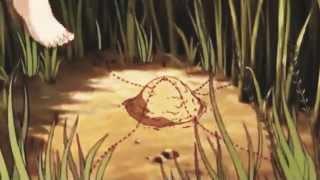 Anime Feet Trample Stomp Crush Bug Little Ants