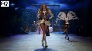 Rihanna   Diamonds Live at Victoria's Secret Fashion Show 2012)