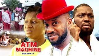 ATM Machine Season 3 - Yul Edochie 2017 Latest Nigerian Nollywood Movie Full HD 1080p