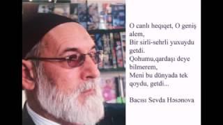 Etibar Həsənzadə.  Əli  Əkbər Həsənzadə haqqinda xatirələr   4 cu hissə  MP4