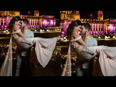 Xxx Mp4 Omg Priyanka Chopra And Nick Jonas 39 Romantic Dance At Their Wedding Party 😍 3gp Sex