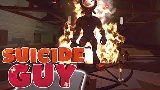Suicide Guy Gameplay