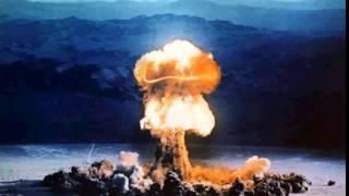 Atomic Bomb Sound Effect (Royalty Free)