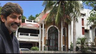 Jagapati Babu Luxury Life | Net Worth | Salary | Business | Cars | House | Family | Biography