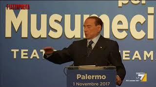 Berlusconi è tornato