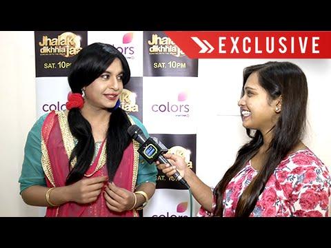 Xxx Mp4 Gaurav Gera Aka Chutki Gets Eliminated Jhalak Dikhhla Jaa 9 Exclusive Interview 3gp Sex
