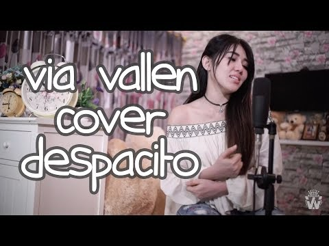 Xxx Mp4 Despacito Luis Fonsi Feat Justin Bieber Dangdut Koplo Cover By Via Vallen ONE TAKE VOCALS 3gp Sex