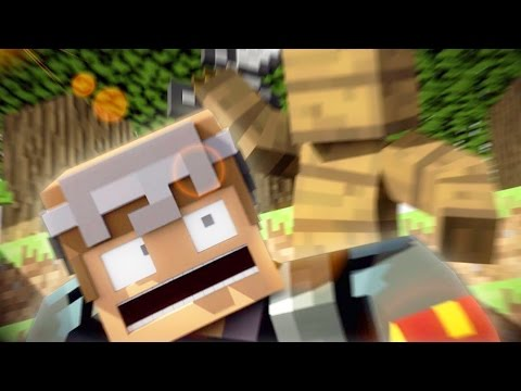 LIFE OR DEATH (Minecraft Animation)