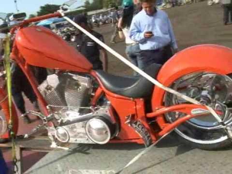 Evento Moto Club Medano 2007 Parte 1 2