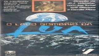 O Lado Sombrio da Lua - (1990 Dublado) - Cine Trash - 3