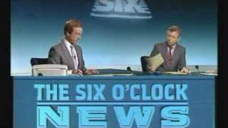 BBC News through the ages