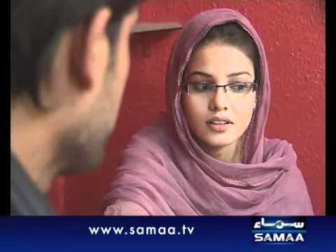 Meri Kahani Meri Zabani MAY 01 2011 SAMAA TV 1 4