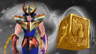El Secreto Oculto en la Armadura del Fenix - Caballeros del Zodiaco