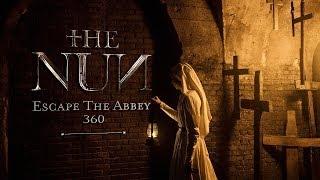 The Nun - Escape the Abbey 360 Trailer