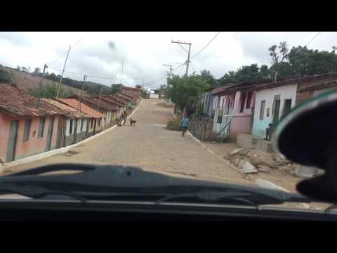 Voltando as minhas origens indai município de mundo novo Bahia