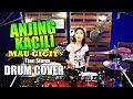 Download Video ANJING KACILI | TIAN STORM | Drum Cover by Nur Amira Syahira 3GP MP4 FLV