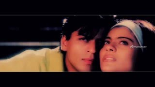 SRK & Kajol ♦  Gerua