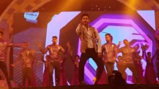 Download নায়ক সজলের স্টেজ কাপানো নাচ Rtv star award 2017 Swadesh tv 3Gp Mp4