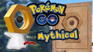 Das mysteriöse Pokémon heißt Meltan! | Pokémon GO Deutsch #733