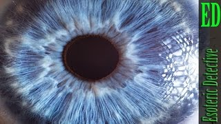 5 Strange Facts About The Human Eye, you never knew . . .