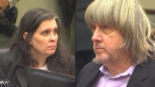 Turpin Parents Accused of Torturing Their 13 Kids Wanted Their Own Reality Show