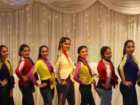 The Elegant Creations Bollywood Dance Kathak Dance Music Studio Live Stream