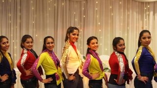 The Elegant Creations Bollywood Dance Kathak Dance Music Studio Live Stream