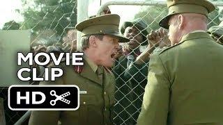 Mandela: Long Walk To Freedom Movie CLIP - Sharpeville Massacre (2013) - Idris Elba Movie HD