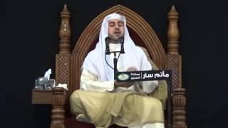قصة السيدة بيبي شطيطة - ملا محمود الساعي