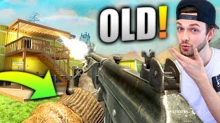IS THIS OLD GUN *REALLY* AS GOOD AS WE REMEMBER IT? (OLD vs NEW)