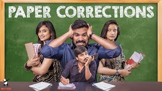 Faculty during Paper Corrections   College Life Ep-6    Rey420
