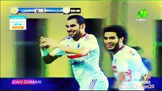 الكورة مش مع عفيفي #3 - تحليل مباراة الزمالك والمقاولون 23-6-2015