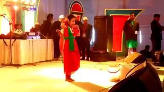 Fagun Aro Mohonai song's dance