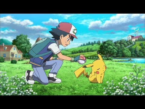 Xxx Mp4 Pokemon The Movie I Choose You「AMV」 Best Moments 3gp Sex