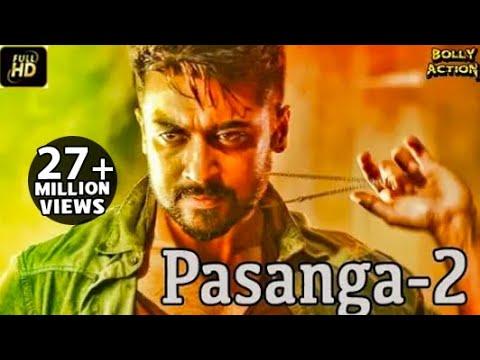 Pasanga 2 Full Movie Hindi Dubbed Movies 2019 Full Movie Surya Movies