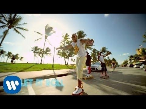 Xxx Mp4 Flo Rida Let It Roll Official Video 3gp Sex